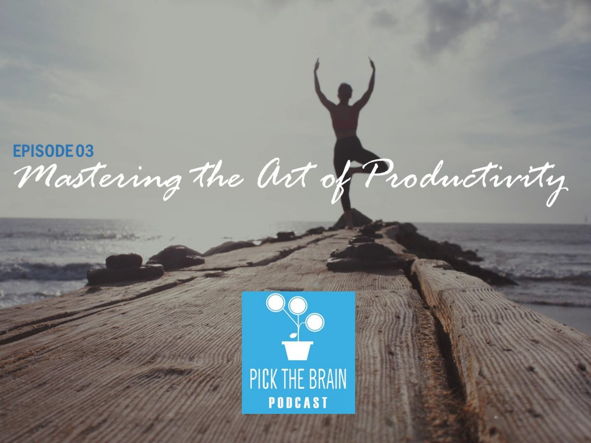 Mastering the Art of Productivity